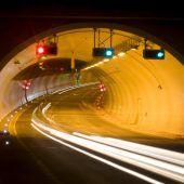 Tunnelvisionen für den Bregenzerwald