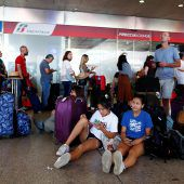 Sabotageakt stürzt Italiens Bahnsystem ins Chaos