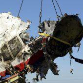 MH17-Abschuss noch ungesühnt