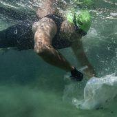 Ein Plastikmeer