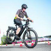 Neues ABS für E-Bikes