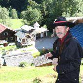 Walter, der Alpenmagier