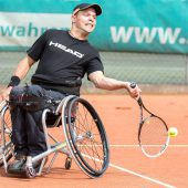 Kurioser Turniersieg für Thomas Flax