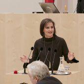 Martina Ess muss wieder um ihr Mandat zittern