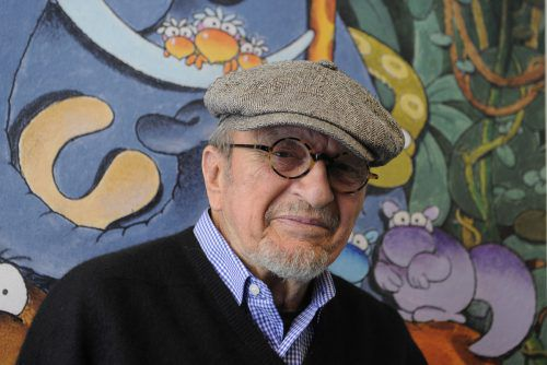 Zeichner Guillermo Mordillo ist 86-jährig verstorben. APA