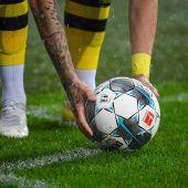 BVB-Gastspiel in Altach hatNachspiel