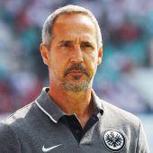 Hütter-Elf zieht in Europa League ein