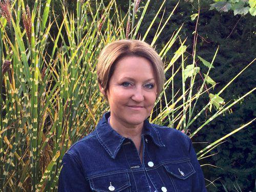 Anna Maria Sanders möchte Eltern von ADHS-Kindern ermutigen, auch einmal Alternativen zu Medikamenten in Betracht zu ziehen.sanders