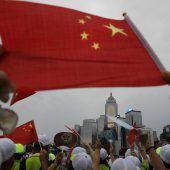 Shenzhen soll Hongkong als Finanzzentrum ablösen