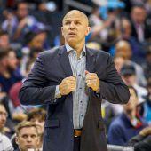 Kidd soll denLA Lakers helfen