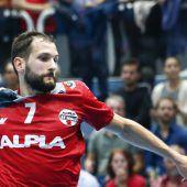 Die Roten Teufel testen gegen Schweizer Topklub Bern