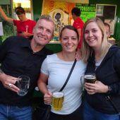 Galgenbrüder feierten ihre ersten 20 Jahre