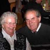 60 Jahre gemeinsam auf dem Weg