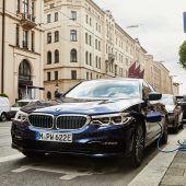 Autonews der WocheNissan X-Trail mit neuen Motoren / Mercedes führt Innovations-Ranking an / Neue Batterien für BMW-Teilzeitstromer