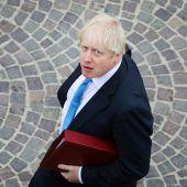 Johnson trickst mit der Königin das Parlament aus