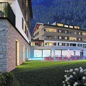 Firstfeier am Arlberg