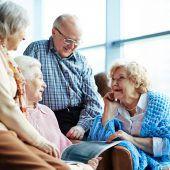 Neuer Treffpunkt für Senioren in Dornbirn