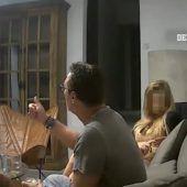 Verhängnisvolle Stunden auf Ibiza