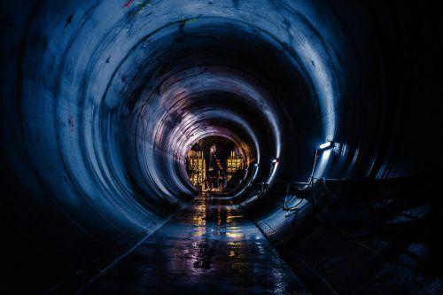 Das Obervermuntwerk II der Illwerke wurde als hochflexibles Kraftwerk konzipiert. Fa/Saely