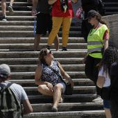 Strengere Regeln für Touristen in Rom