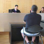 Vollstreckung vereitelt: Unternehmer verurteilt