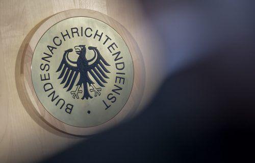 Der BND soll Telekommunikation in Österreich ausspioniert haben. APA