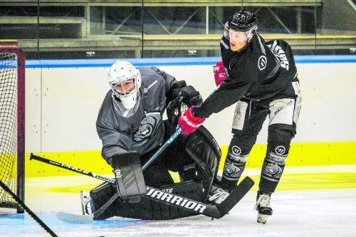 Der Dornbirner EC wird für Stürmer Sam Antonitsch die dritte Station in der Erste Bank Eishockeyliga. dec