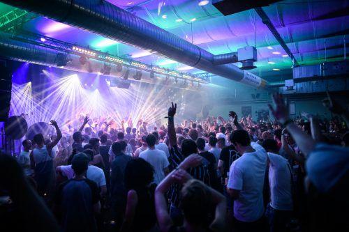 Der Festivalsommer neigt sich dem Ende zu, nächste Woche werden noch die schwedische Sängerin Tove Lo und die irische Band Kodaline auftreten.EVA Sutter