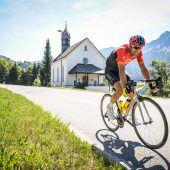 Highlander – der härteste Radmarathon Vorarlbergs