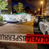 36-Jähriger auf offener Straße mit Schwert erstochen