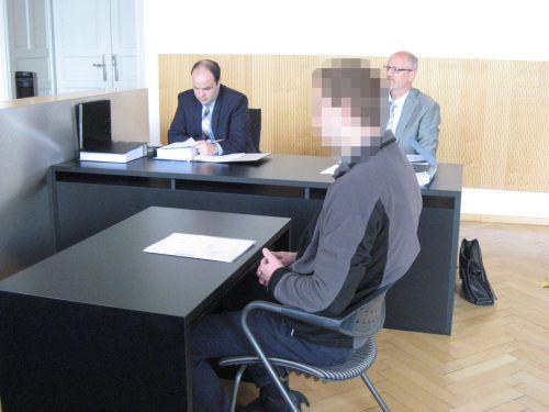 Der Unterländer wurde zu zwei Jahren Haft verurteilt. EC