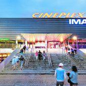 Am Montag ist wieder VN-Kinotag
