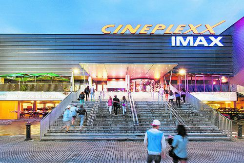Der VN-Abovorteil gilt in den Cineplexx-Kinos Hohenems und Lauterach. veranstalter