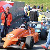 Schwarz führt im Histo-Cup Austria