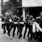 Als Hitlers Truppen in Polen einfielen