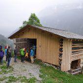 Historische Architektur im ländlichen Raum