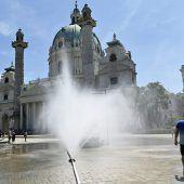Klimabilanz: Zweitwärmster Sommer der Messgeschichte