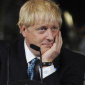 Nur noch hauchdünne Mehrheit für Johnson