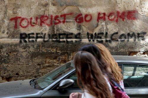 Die Mietpreise auf den Balearen schießen immer weiter in die Höhe. Ein großes Problem ist die illegale Ferienvermietung. Reuters