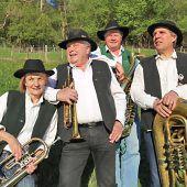 Volksmusikwochenende im Montafon
