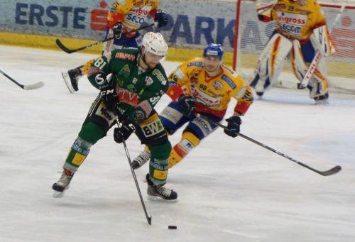 Die Wälder Eishockeycracks freuen sich schon auf die neue AHL-Saison. siha