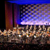 Bregenz im Brahms-Taumel