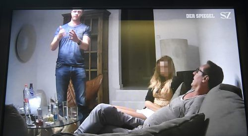 """""""Die Zeit"""" ist jetzt in der Berichterstattung über die Ibiza-Affäre eingeschränkt. apa"""