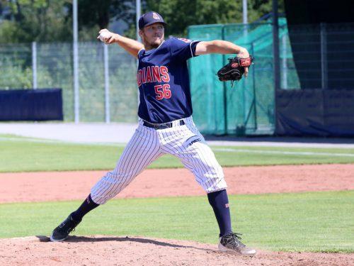 Dornbirns Baseballer beweisen weiter eindrucksvoll ihre Stärke.cth