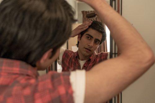 Ein britisch-pakistanischer Teenager entdeckt in Bruce Springsteen ein Gefühl der Hoffnung. ap