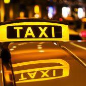 Freie Fahrt für Taxitarife