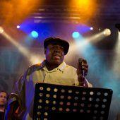 New Orleans Festival zieht nach Hohenems