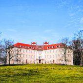 Schloss Lübbenau und sein Schlosspark