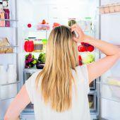 Hilfe, mein Kühlschrank nässt