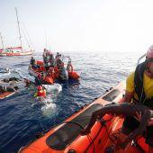 Kinder brauchen Asyl